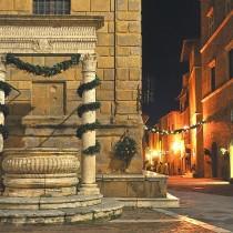 Pienza <br> il cartellone degli eventi invernali e natalizi 2014