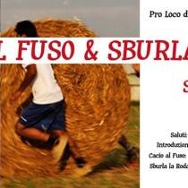 """""""Cacio al Fuso e Sburla la Roda"""" <br> Pienza 6-7 Giugno 2015"""