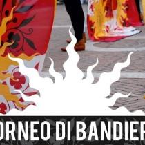 Torneo di Bandiere 2015 <br> 28 Giugno 2015 Pienza