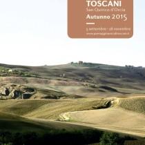 Paesaggi Musicali Toscani <br> Fino al 28 Novembre