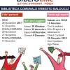BIBLIOTIME <br> Ciclo di Incontri a Pienza