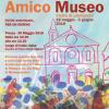 AMICO MUSEO 2018 <br> 30 Maggio, Guide autorizzate…per un giorno!