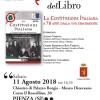LA COSTITUZIONE ITALIANA A 70 ANNI DALLA SUA EMANAZIONE <br> Sabato 11 Agosto, ore 16.30