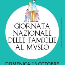 DecorARTE.  Giornata nazionale delle famiglie <br>al museo<br>