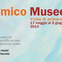 Amico Museo – Trova un amico al museo!